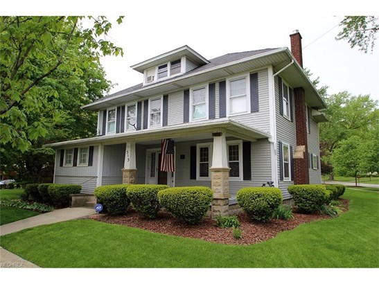 513 Wooster St, Lodi, OH - USA (photo 1)