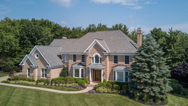 111 Bell Farm Estates, Bell Acres, PA - USA (photo 1)