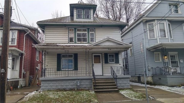 113 Geary Street, Buffalo, NY - USA (photo 1)