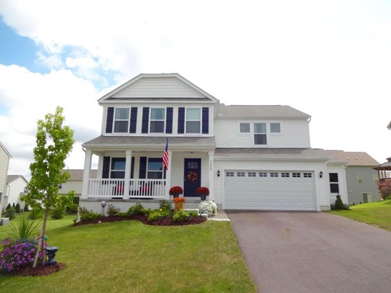 7546 Jenkins Drive, Canal Winchester, OH - USA (photo 1)
