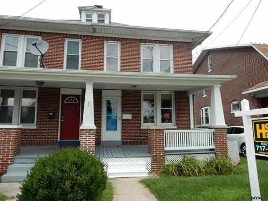 457 Carlisle Ave, York, PA - USA (photo 1)