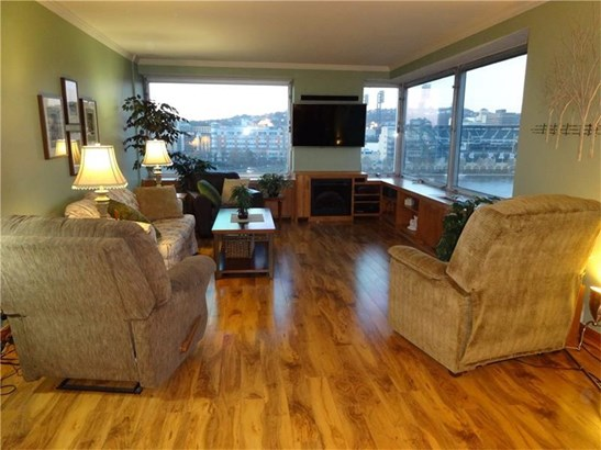 320 Fort Duquesne Blvd 8-k, Pittsburgh, PA - USA (photo 2)