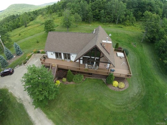 4646 Golden Hill Road, Humphrey, NY - USA (photo 1)