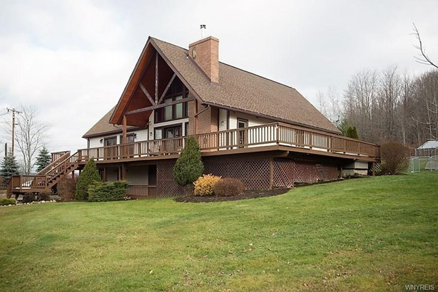 4646 Golden Hill Road, Humphrey, NY - USA (photo 2)
