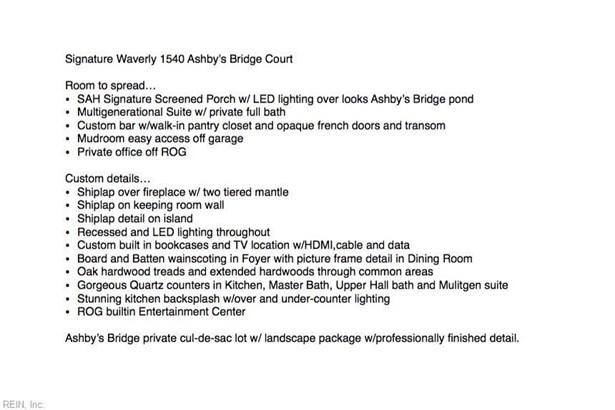 1524 Scopus Bridge Ct, Virginia Beach, VA - USA (photo 3)