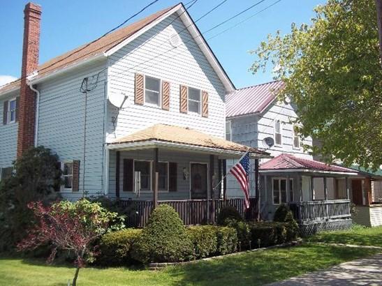 317 & 317a Janeway Street, Kane, PA - USA (photo 1)
