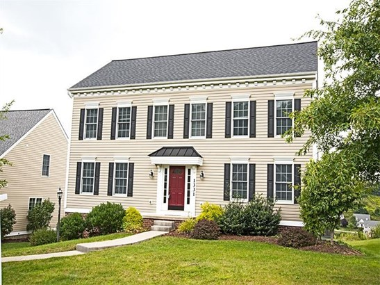 1331 Maplewood Circle, Wash, PA - USA (photo 1)