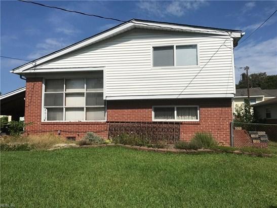 4612 Krick Street, Norfolk, VA - USA (photo 1)