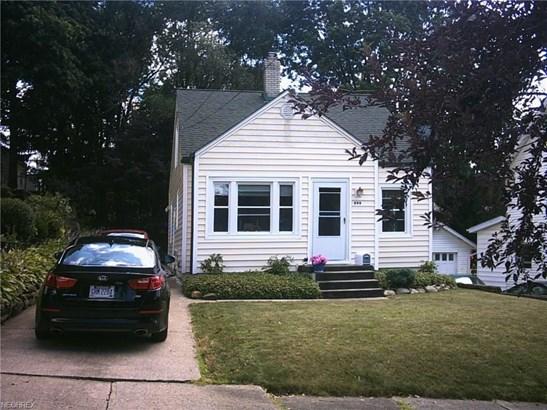 696 Iona Ave, Akron, OH - USA (photo 1)