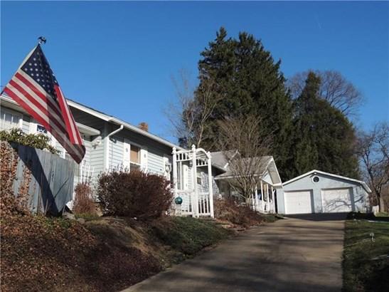 1445 Cornell Road, Blairsville, PA - USA (photo 1)
