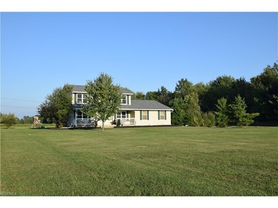 10779 Reed N Rd, Columbia Station, OH - USA (photo 1)