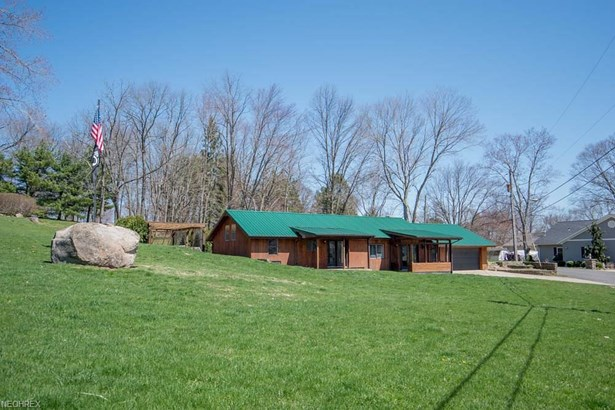 6939 Lakeview Dr, Hanoverton, OH - USA (photo 1)