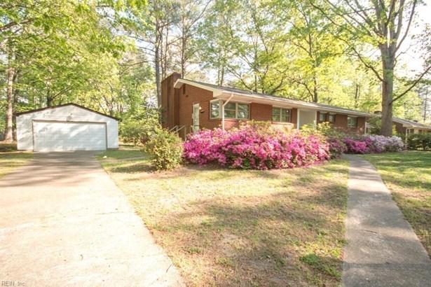 126 Longwood Dr, Newport News, VA - USA (photo 3)
