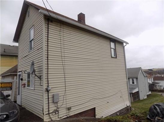 423 1/2 Emerson Street, Vandergrift, PA - USA (photo 2)
