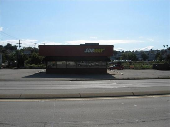 1301 S Main St, Greensburg, PA - USA (photo 1)