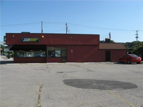 1301 S Main St, Greensburg, PA - USA (photo 2)