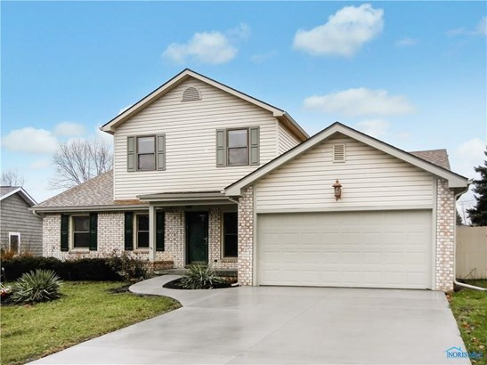 5940 Water Point Court, Toledo, OH - USA (photo 1)