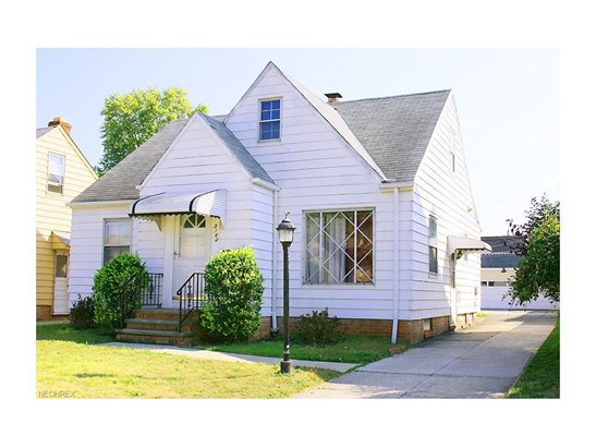 5163 Thomas St, Maple Heights, OH - USA (photo 3)