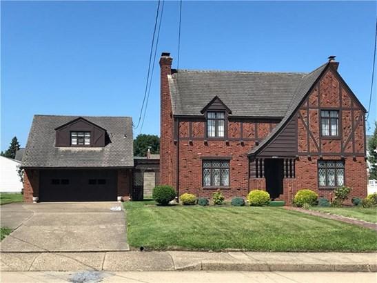 1076 Bank Street, Bridgeville, PA - USA (photo 1)