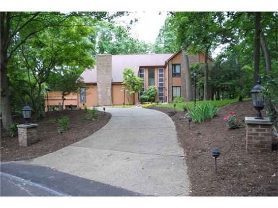 127 Rockwood Drive, Fox Chapel, PA - USA (photo 1)