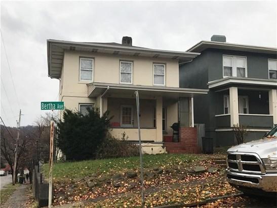 102 Bertha Ave, Donora, PA - USA (photo 2)