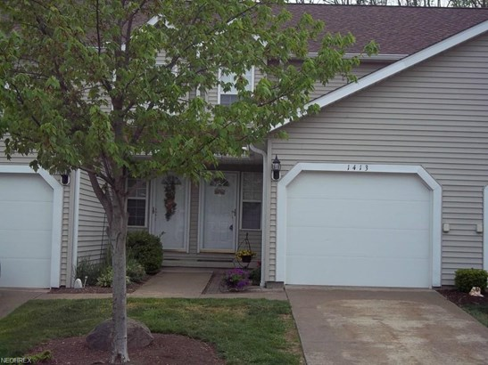 1413 Colony Dr, Streetsboro, OH - USA (photo 1)