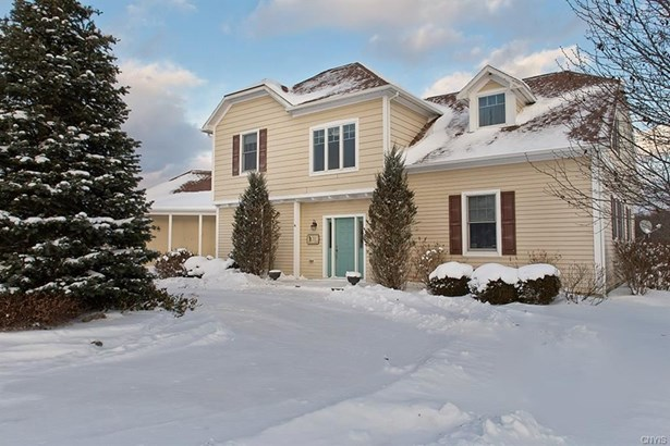 3124 County Line Road, Skaneateles, NY - USA (photo 1)