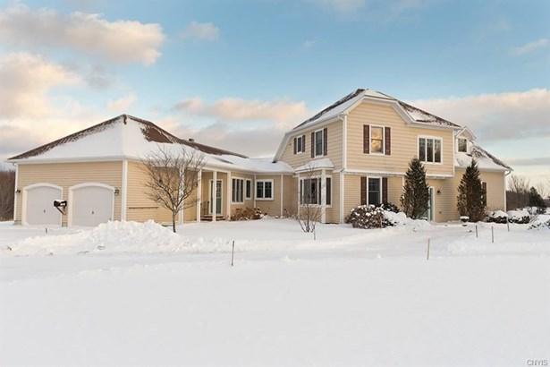 3124 County Line Road, Skaneateles, NY - USA (photo 5)