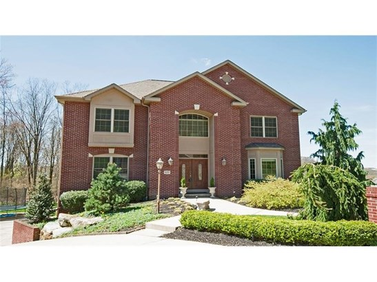 522 Dogwood Ct, Apollo, PA - USA (photo 1)