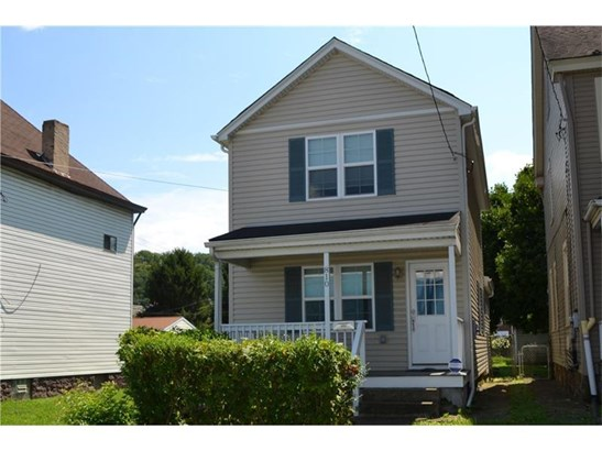 810 Bell Ave, Carnegie, PA - USA (photo 1)
