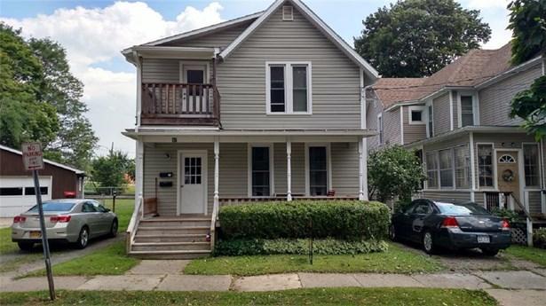 37 Ransom Street, Hornell, NY - USA (photo 1)