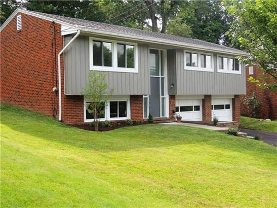 380 Winfred Manor, Bethel Park, PA - USA (photo 1)