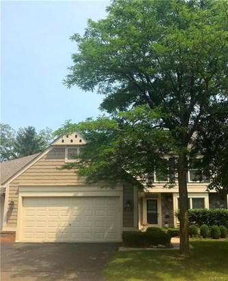 2531 Essex Ln, Bloomfield Township, MI - USA (photo 2)