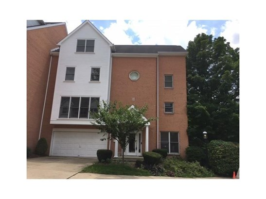 163 Rockwell Lane, Edgewood, PA - USA (photo 1)