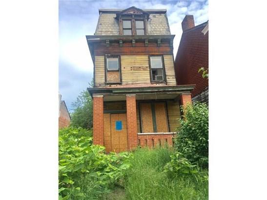 1318 Juniata, Pittsburgh, PA - USA (photo 1)