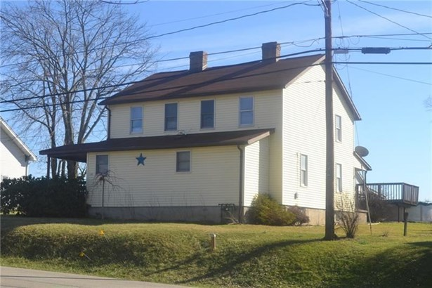 120 Constitution, Perryopolis, PA - USA (photo 1)