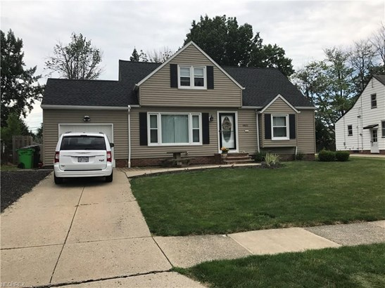 5832 Circle Dr, Mayfield Heights, OH - USA (photo 1)