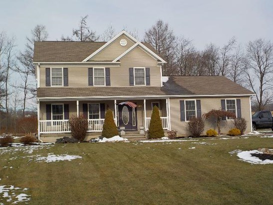 328 Flickerwood Road, Kane, PA - USA (photo 1)