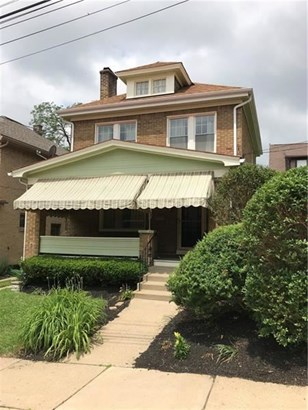 3246 Waltham Ave, Dormont, PA - USA (photo 1)