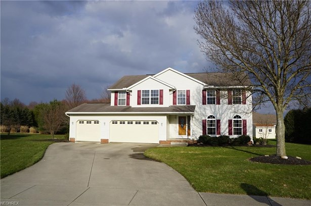 5304 Hickory Ct, Rootstown, OH - USA (photo 1)