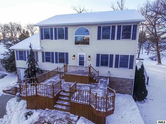 257 Pinehill Lake Rd, Horton, MI - USA (photo 1)