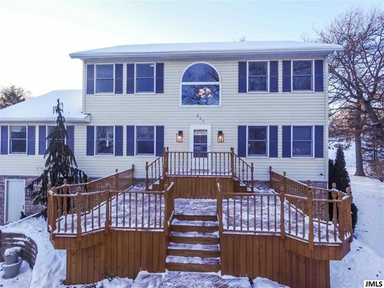 257 Pinehill Lake Rd, Horton, MI - USA (photo 2)