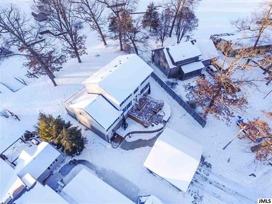 257 Pinehill Lake Rd, Horton, MI - USA (photo 3)