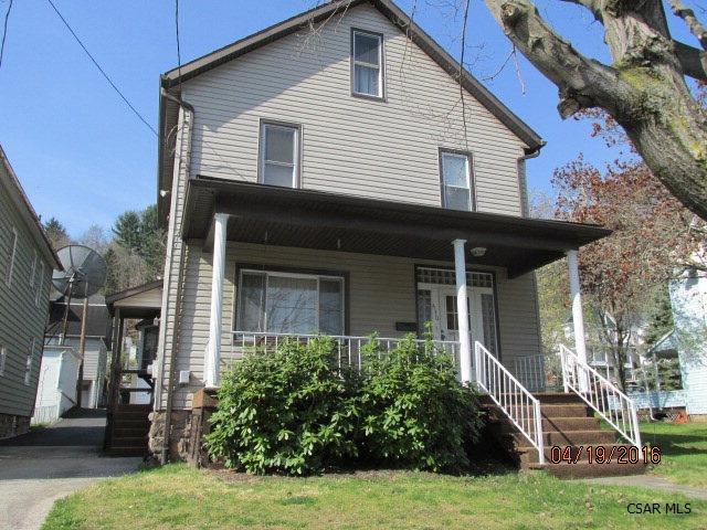 430 Ferndale Avenue, Johnstown, PA - USA (photo 1)