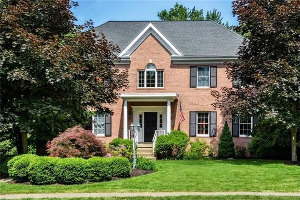 1660 Blackburn Heights, Ohio, PA - USA (photo 1)