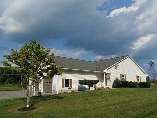 443 Old Franklin Pike Road, Cochranton, PA - USA (photo 1)