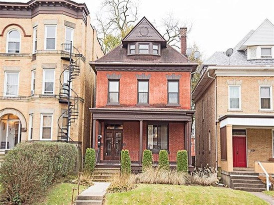 5536 Jackson St, Highland Park, PA - USA (photo 1)