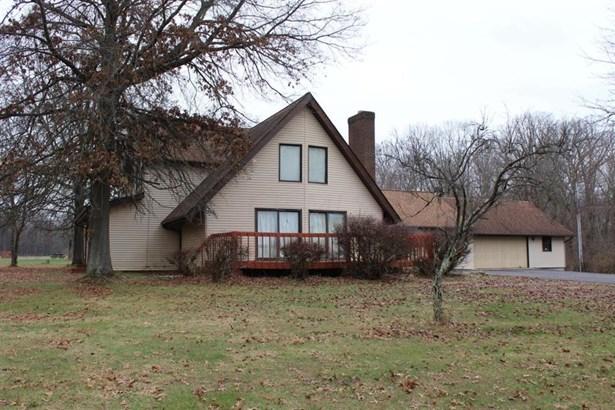 5515 Red Bank Road, Galena, OH - USA (photo 1)