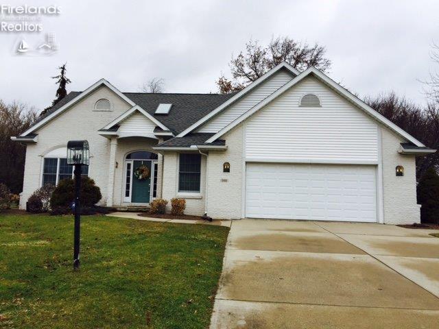 148 Springbrook Drive, Fremont, OH - USA (photo 1)