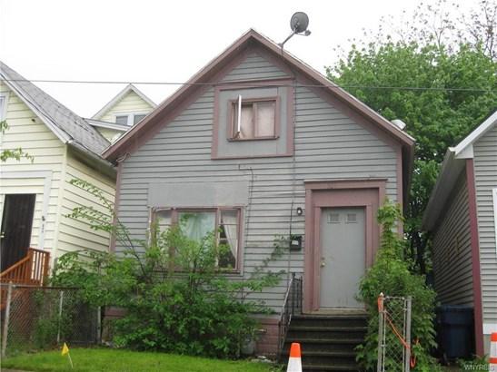 203 Dodge Street, Buffalo, NY - USA (photo 1)